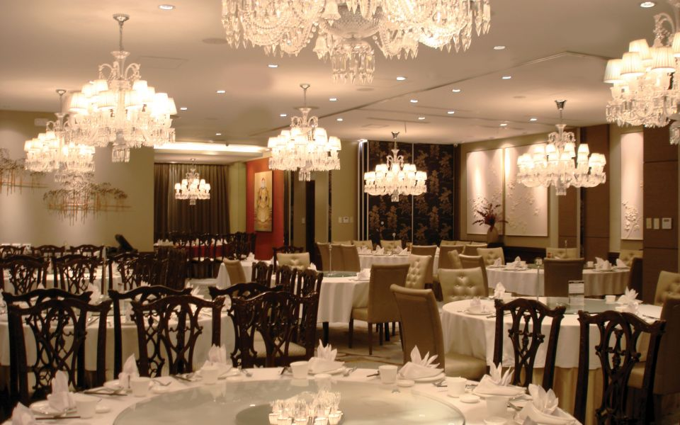 Xiu Fine Cantonese Dining