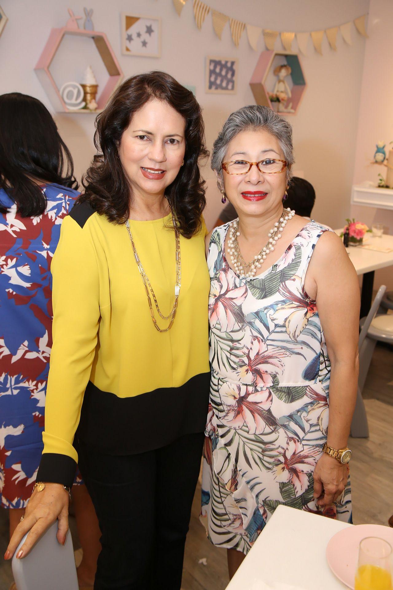 Cita Villanueva, Pilar Villanueva