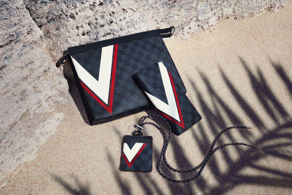 0b902f8485e1 Louis Vuitton  America s Cup Collection