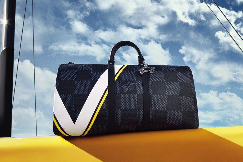 39cb96a1e932 Louis Vuitton  America s Cup Collection