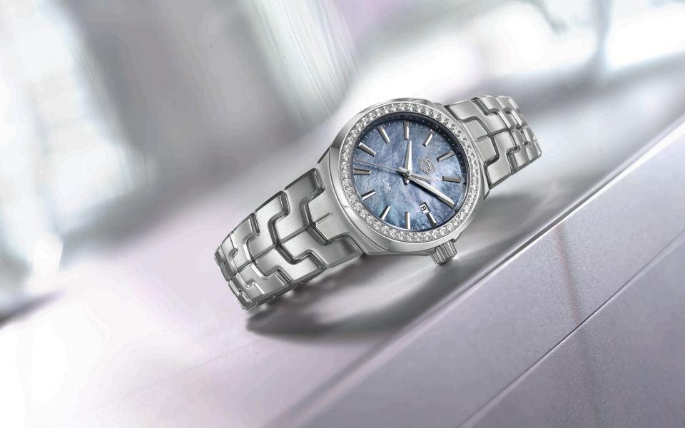 The TAG Heuer For The Modern Woman
