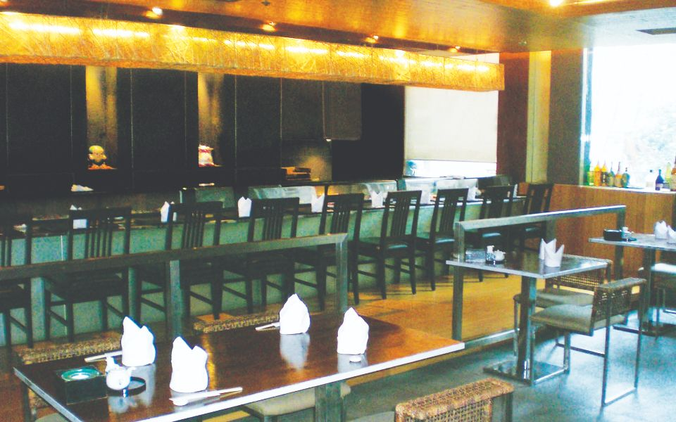 Tsumura Sushi Bar and Restaurant