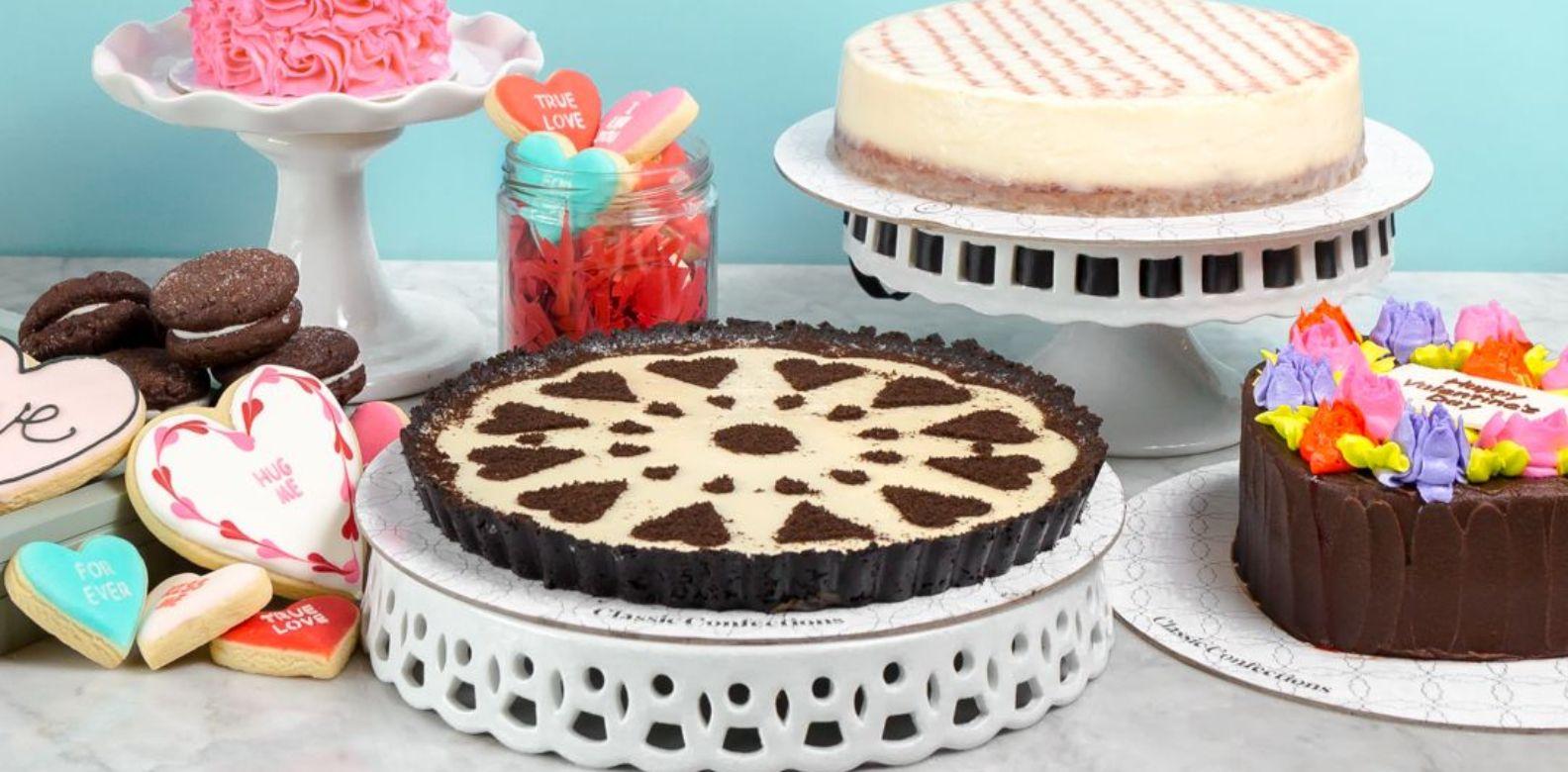 Lebonair Cakes