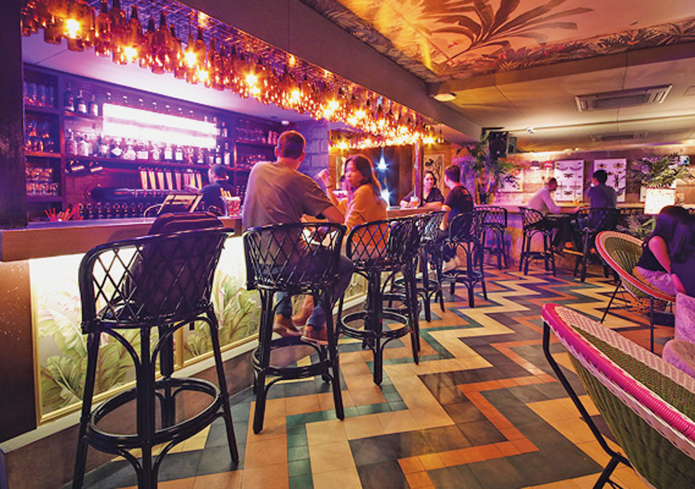 Philippines' Best Bars and Lounges 2018 | Philippine Tatler