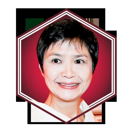 Robina Gokongwei-Pe
