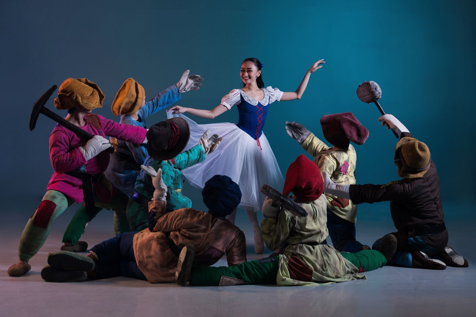 Be Enchanted By Ballet Philippines This Holiday Season