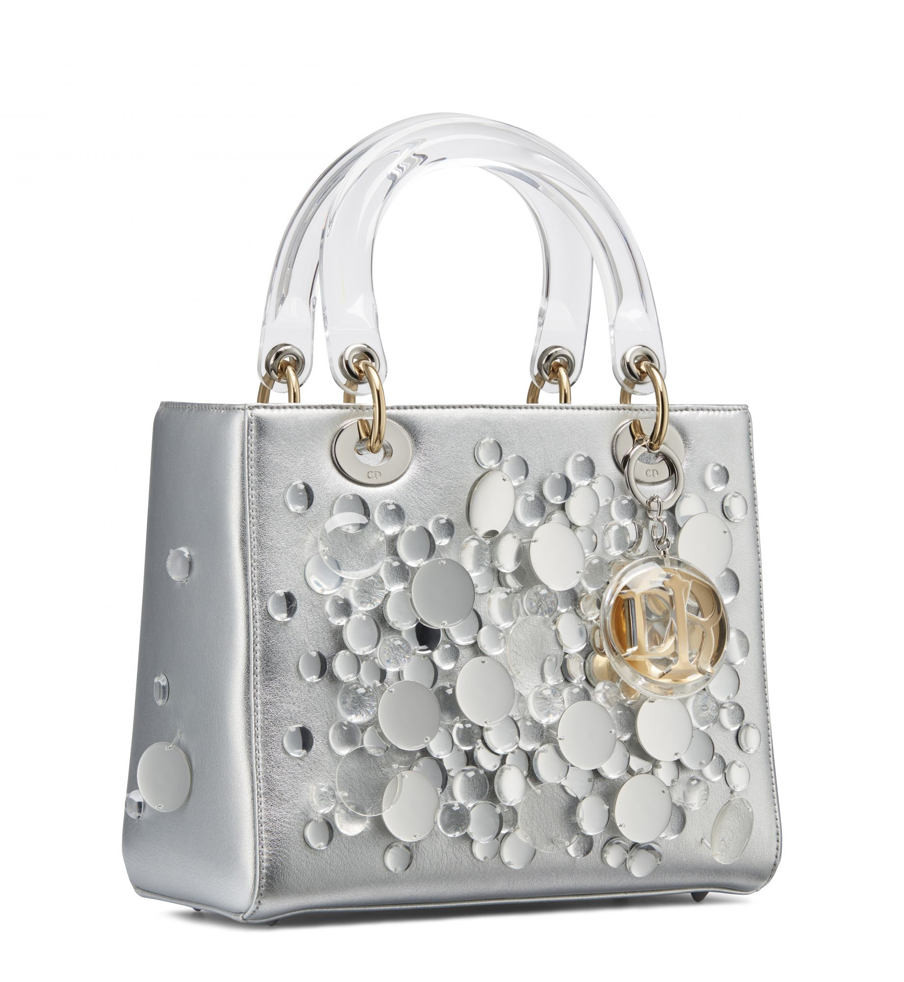 Dior Invites 11 Women Artists To Reimagine The Iconic Lady Dior Bag ... 77d0d81bae141