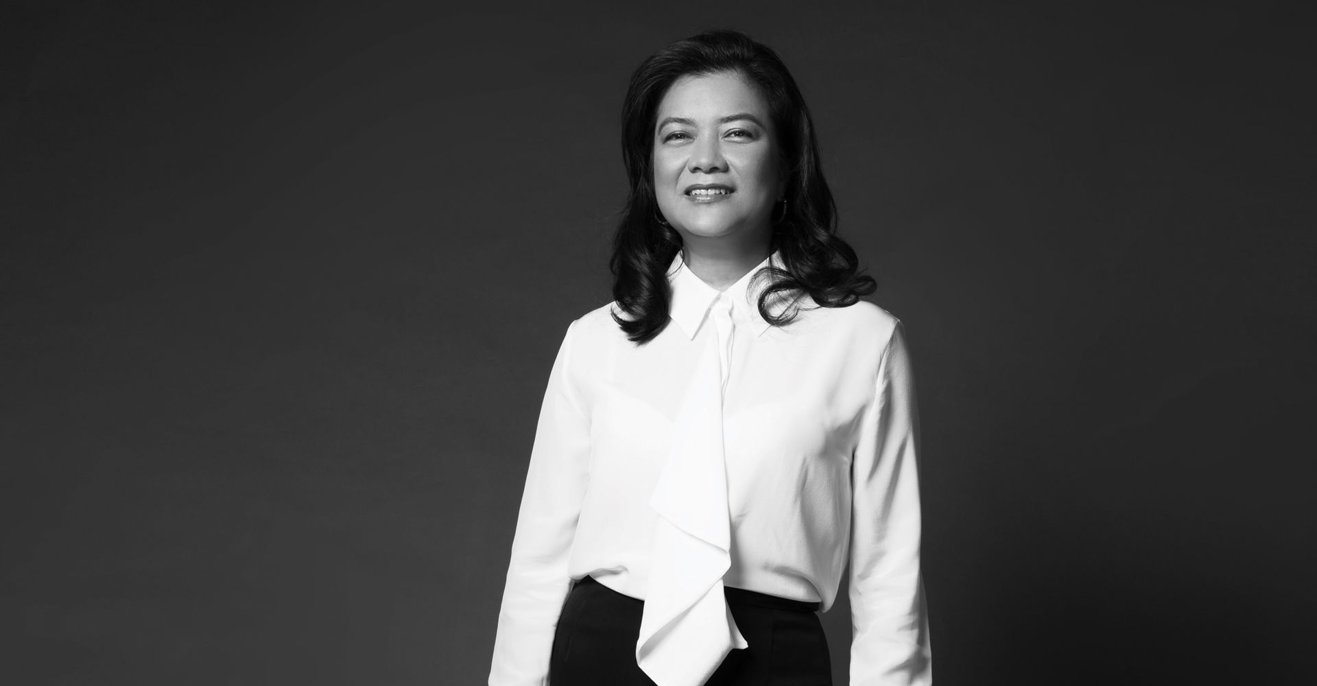 Tech pioneer, Myla Villanueva, appointed as the new PPCRV chairperson