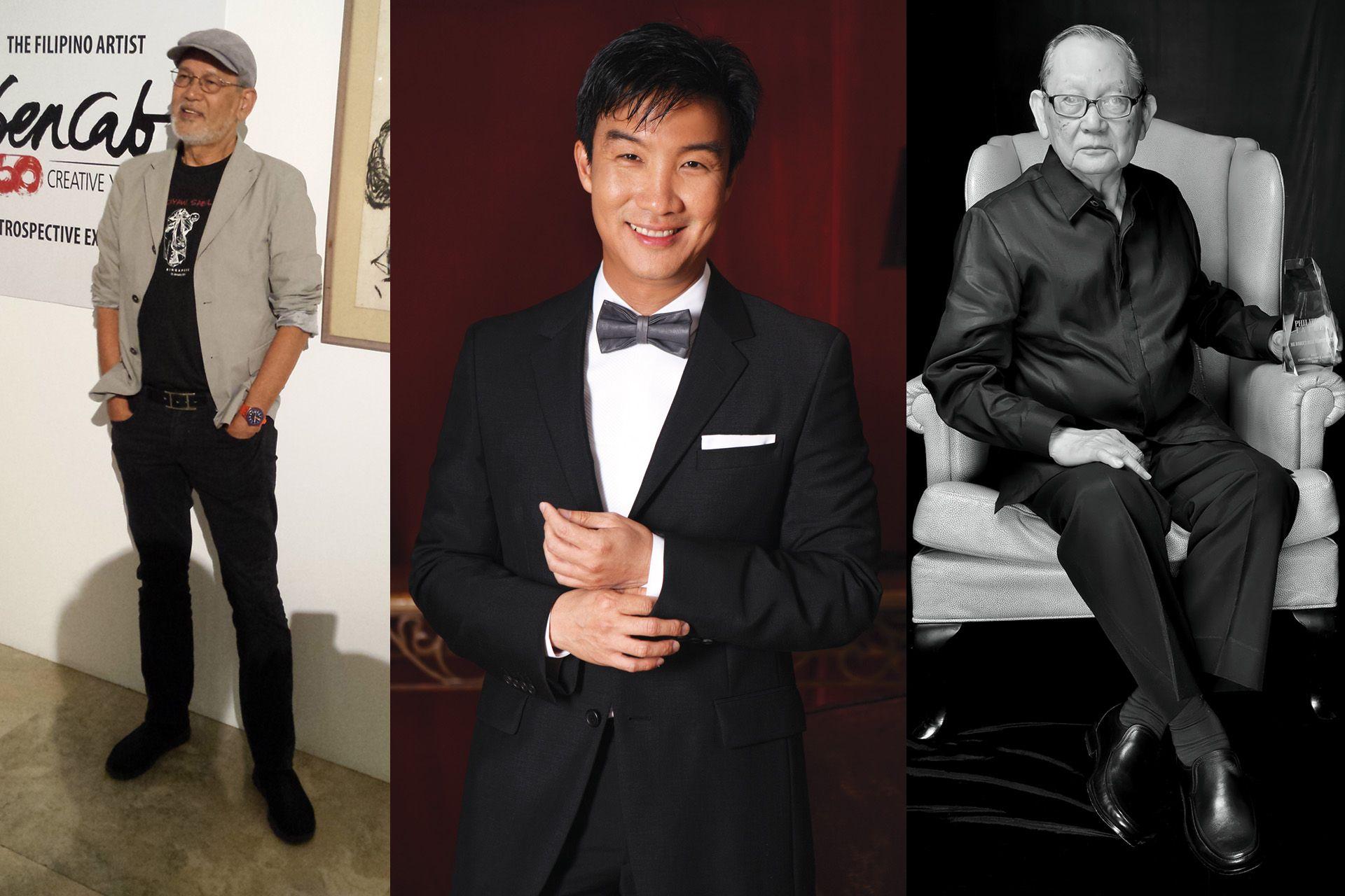 Philippine Tatler Honours Creative Powerhouses