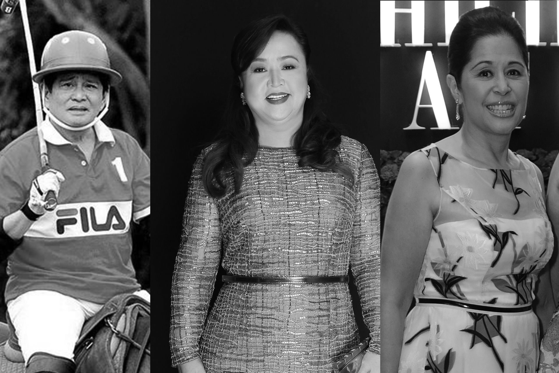 Three Filipinos recognised as top philanthropists in Asia