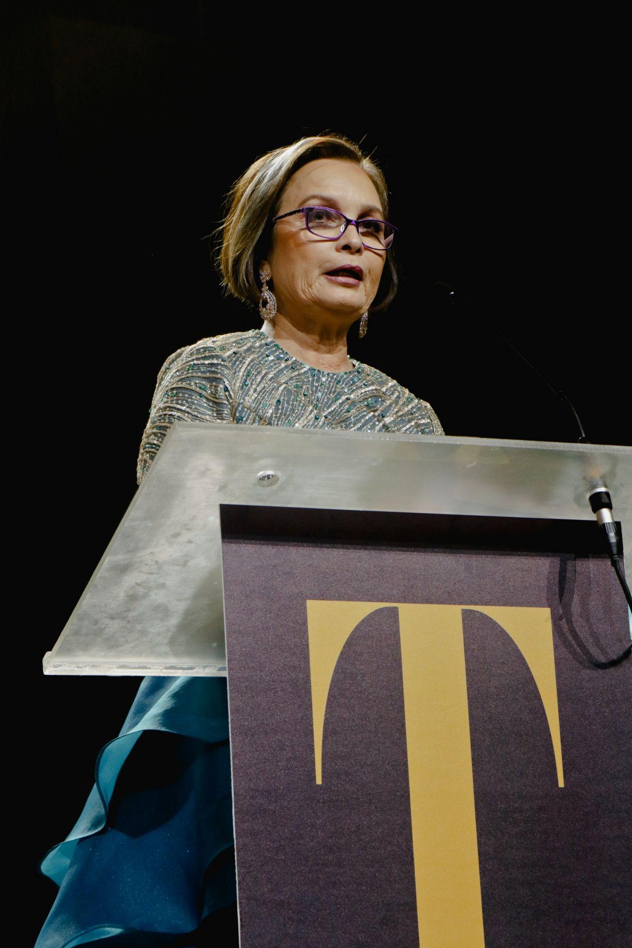 Margie Moran Floirendo