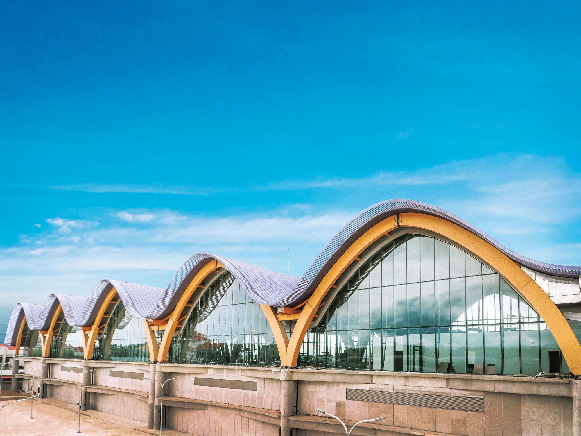 When Ideas Take Flight: A Look At The New Mactan Cebu International Airport