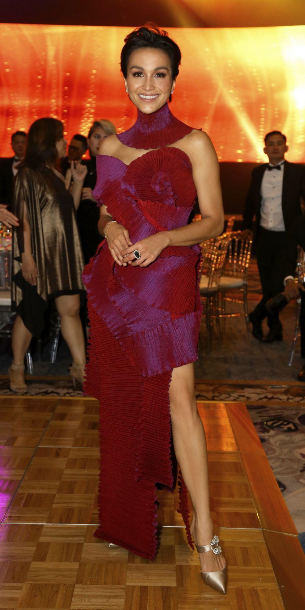 Stephanie Kienle Gonzalez in Rajo Laurel