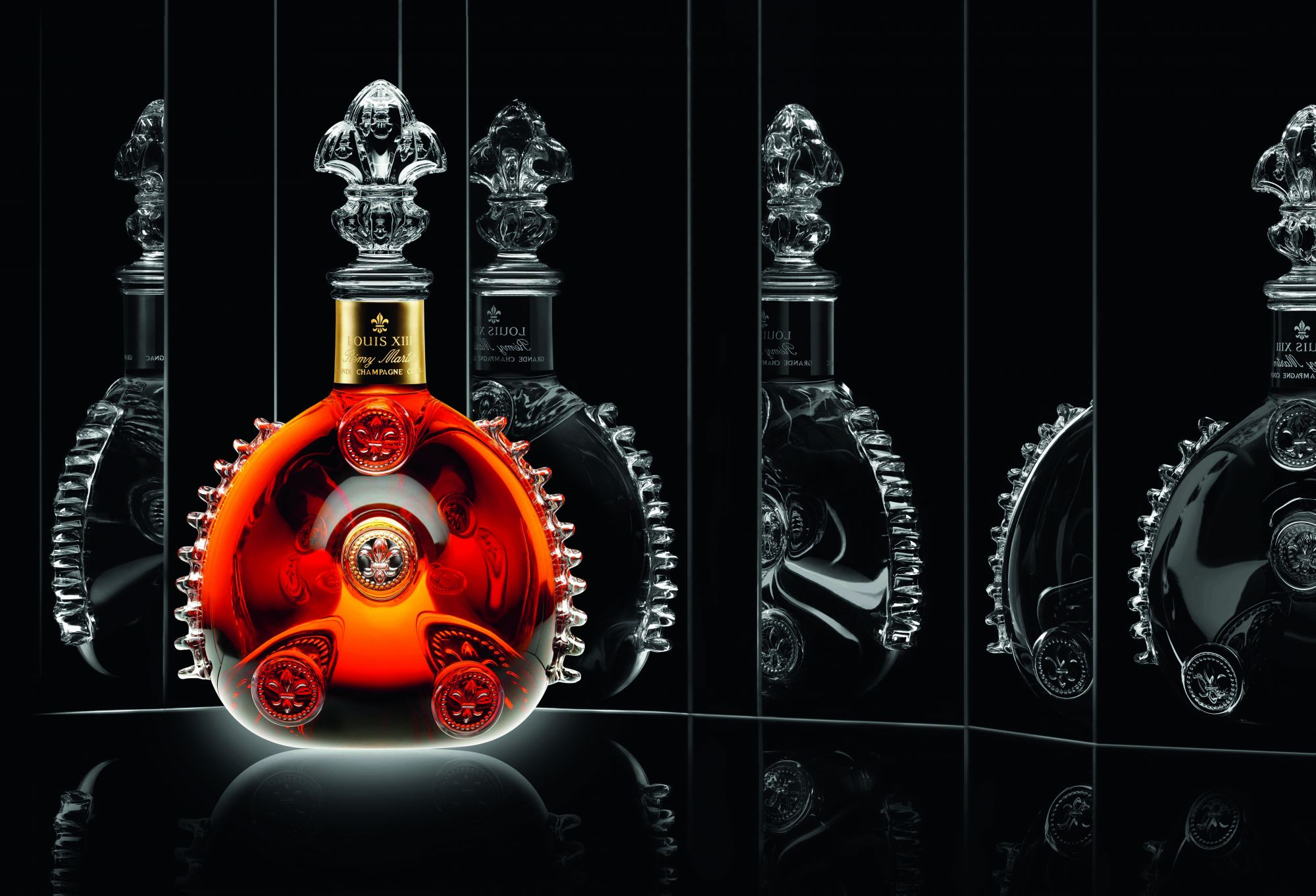 Remy Martin's Louis XIII: A Most Exquisite Spirit