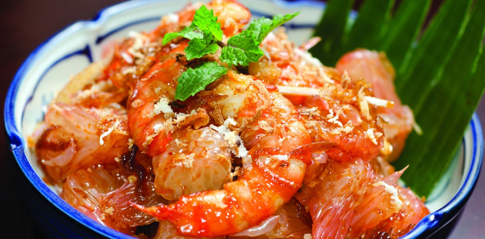7 Best Restaurants That Hit All Our Asian Cuisine Cravings