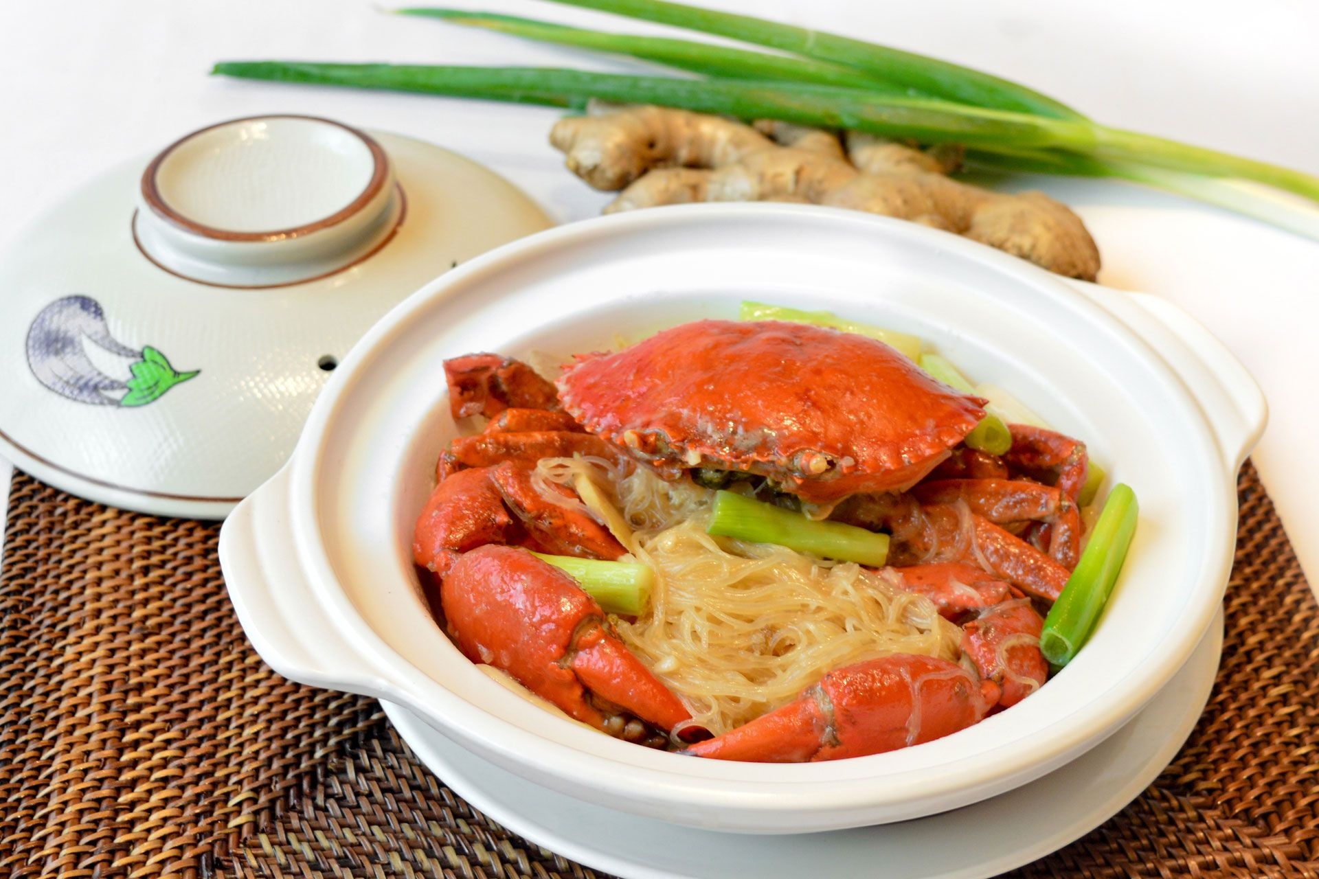 XIU Fine Cantonese Dining's Christmas Meals
