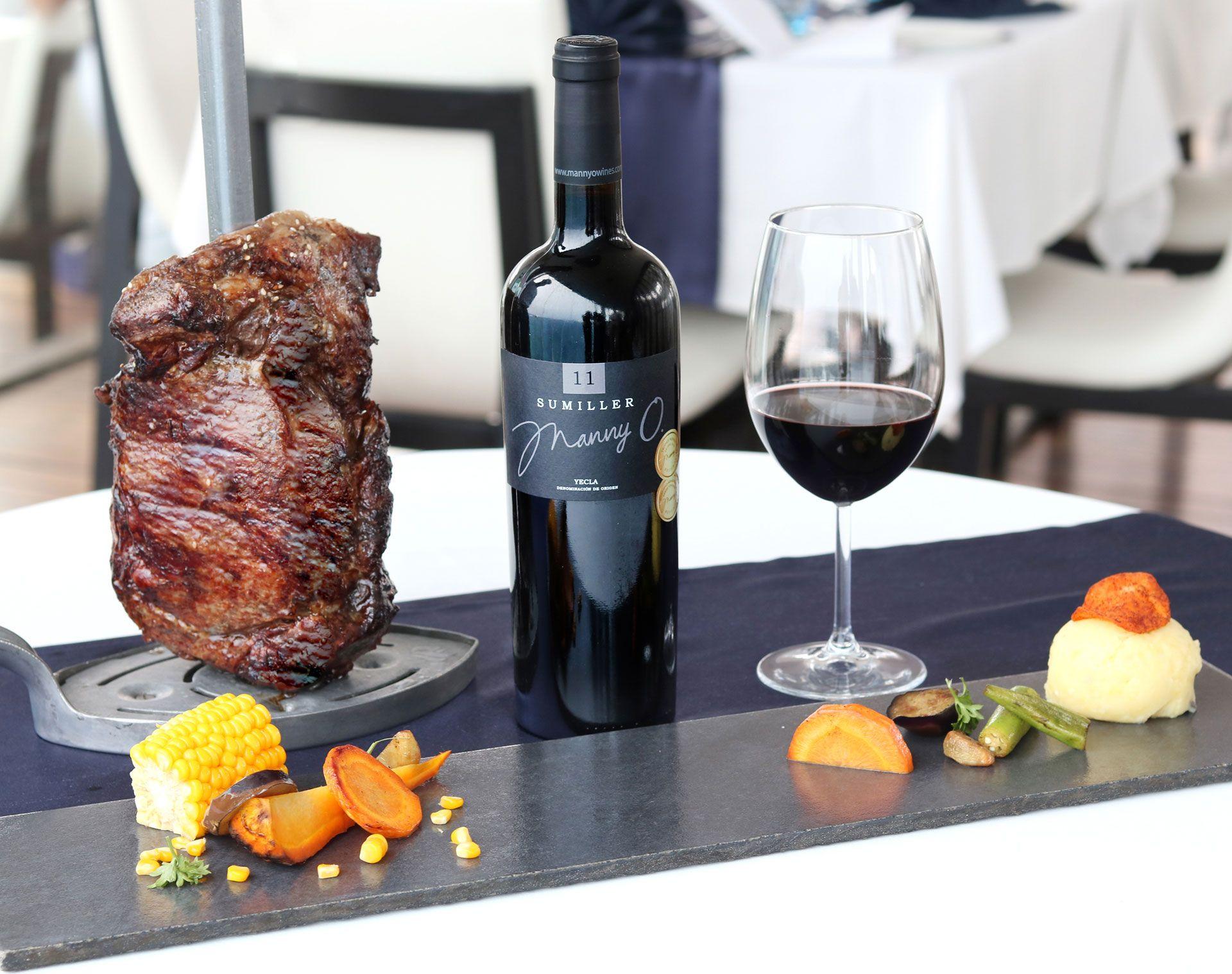 Dine in style at Ibiza Beach Club Cebu