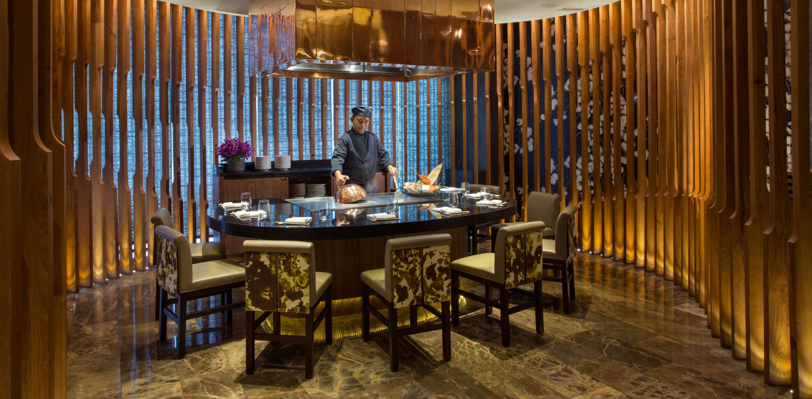 Japanese Flavours Are Merrier This Christmas At Nobu