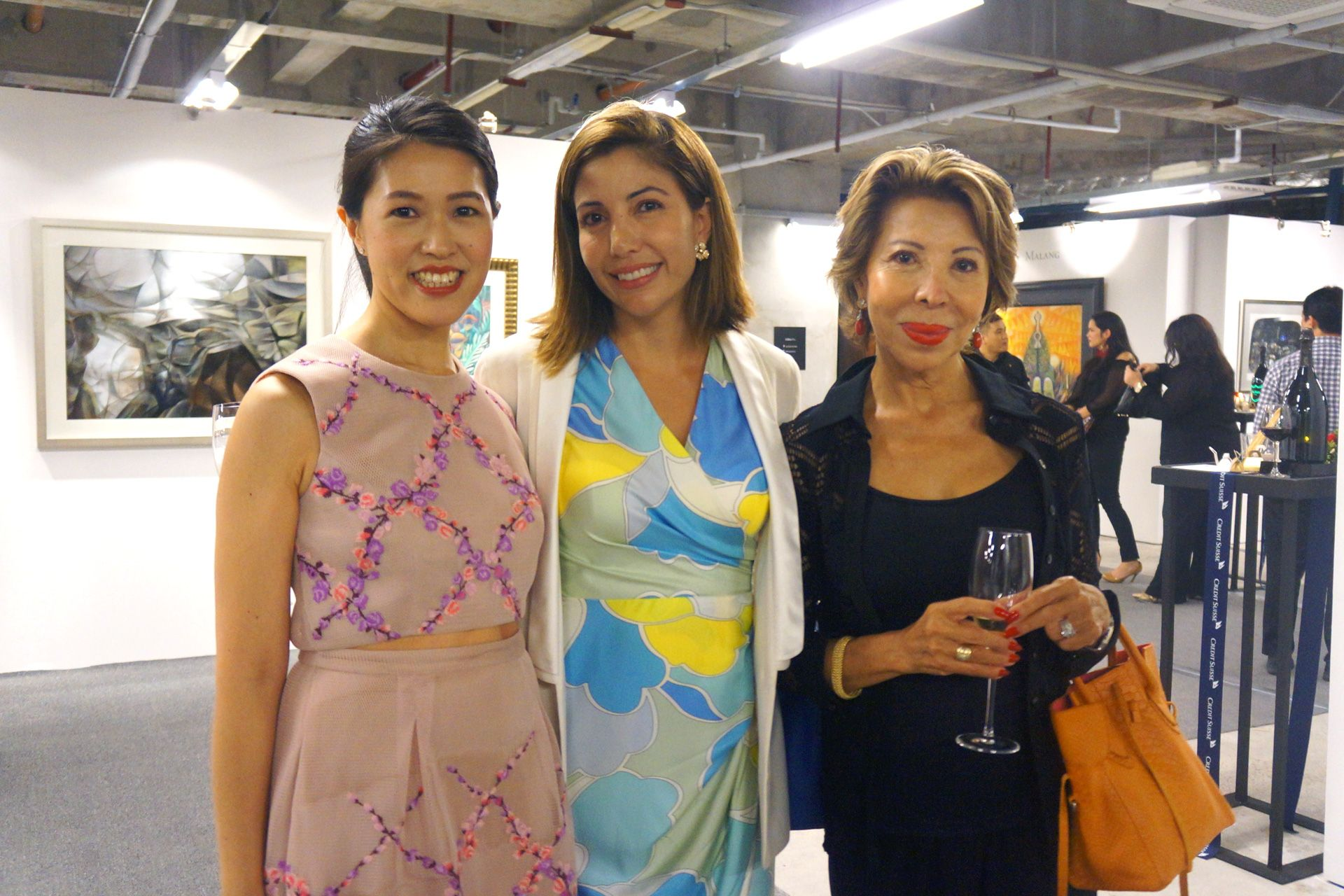 Salcedo Auctions' The Well-Appointed Live Exclusive Preview @ 8 Rockwell | Philippine Tatler