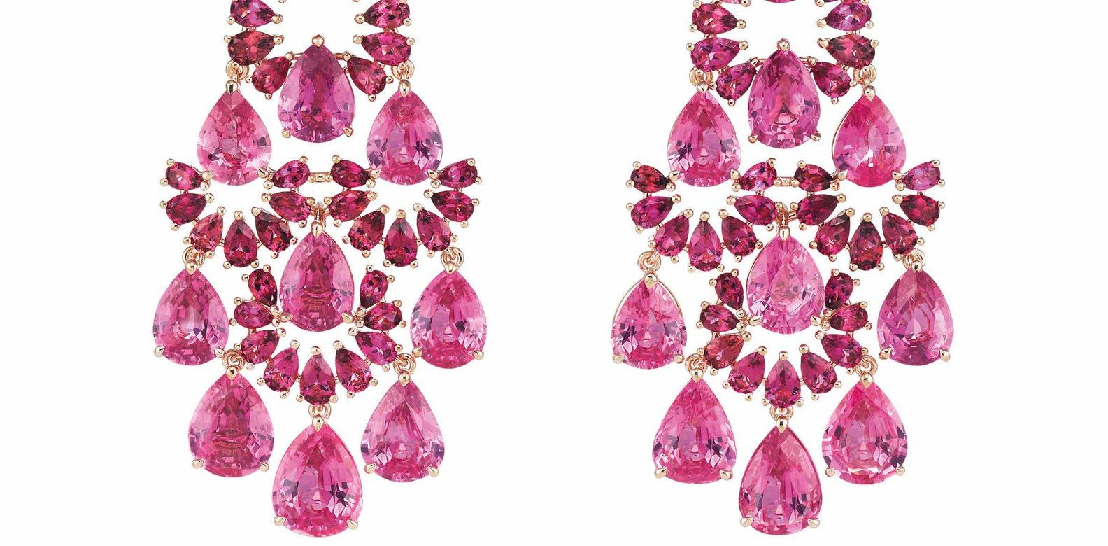 6 Pink Jewellery You\'d Want To Wear On Your Wedding Day | Philippine ...