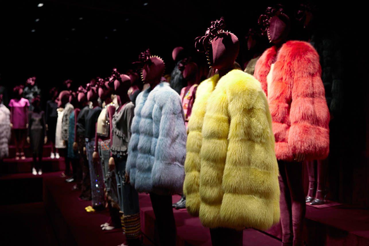 Fashion Flashback: Guccio Gucci