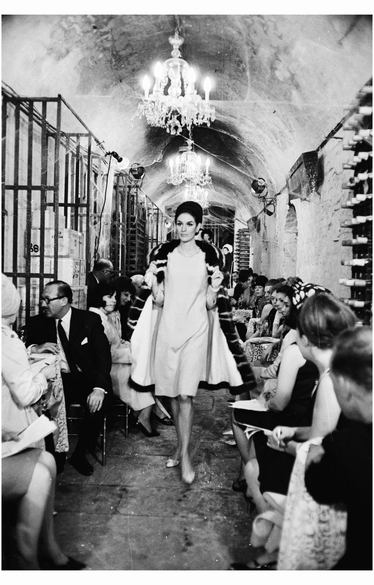 Fashion Flashback: Pierre Balmain