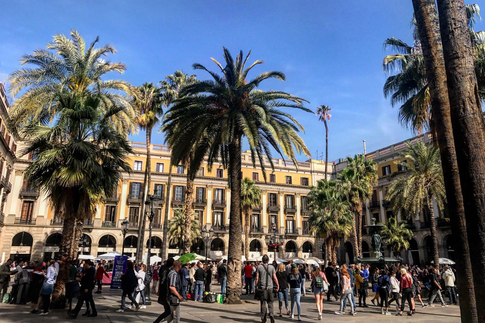 #TatlerTips: The Globetrotter's 10 in Barcelona