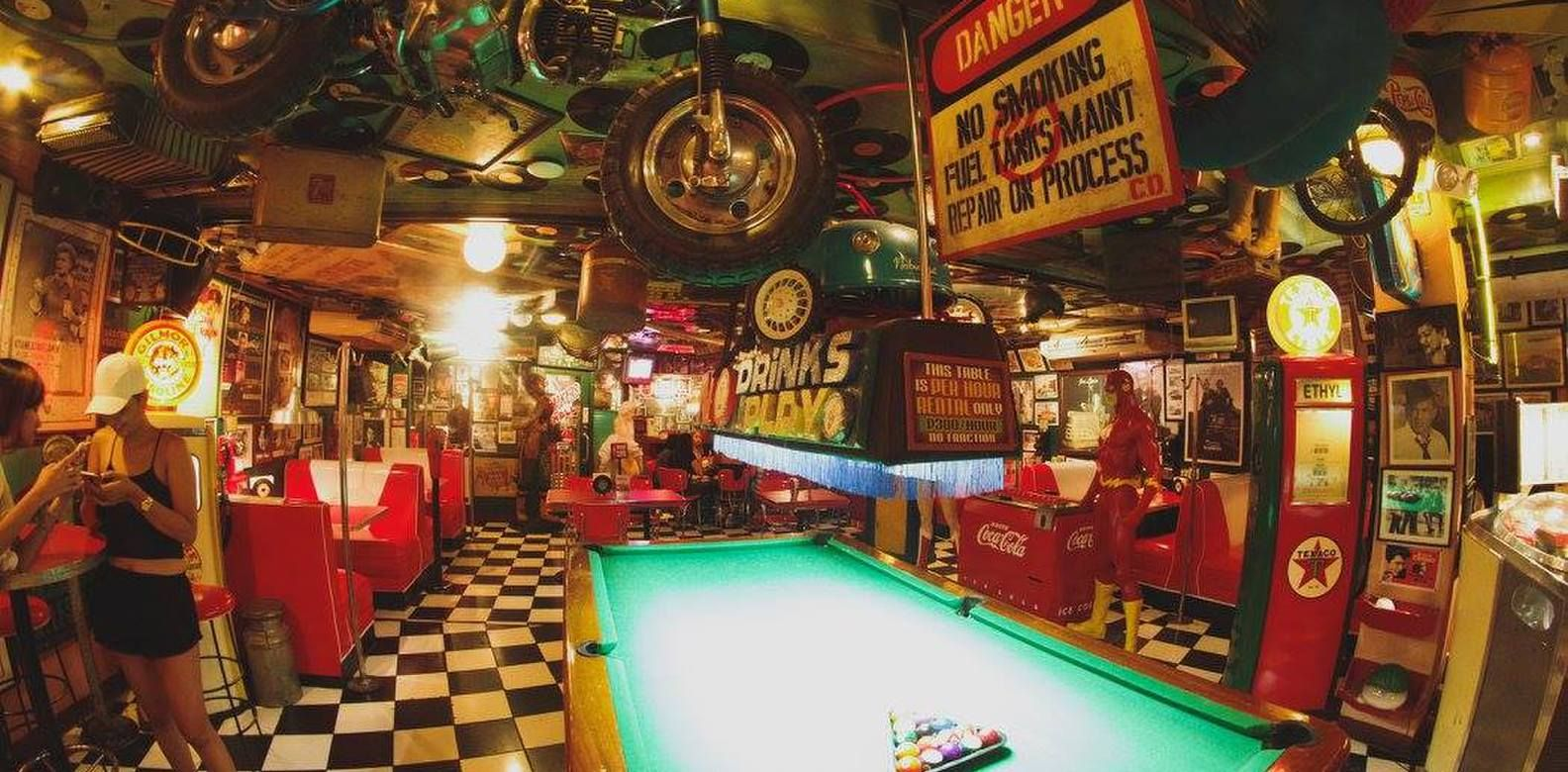 Best hookup spots in quezon city