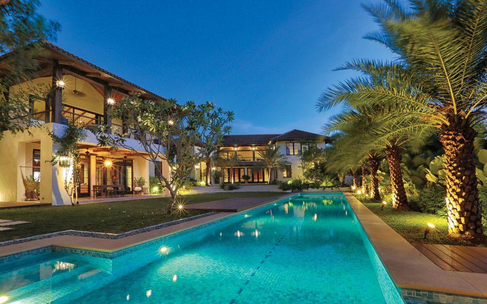 Hennan Resort Bohol S Biggest Gem Philippine Tatler