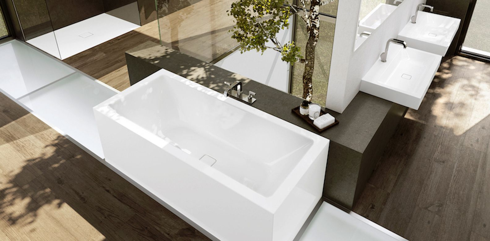 A Guide To Designing Small Bathrooms | Philippine Tatler