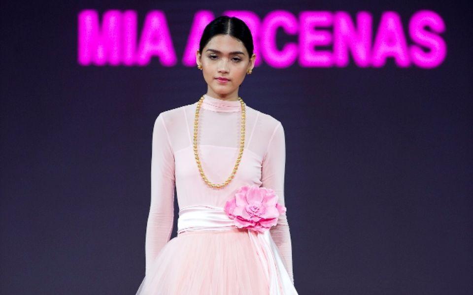 Mia Arcenas for Fashion Can Serve 2017