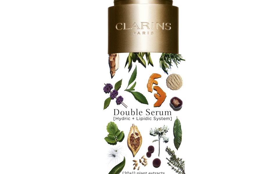 Beauty spotlight: Clarins Double Serum recommendations