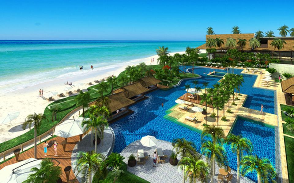 Hennan Resort: Bohol's biggest gem