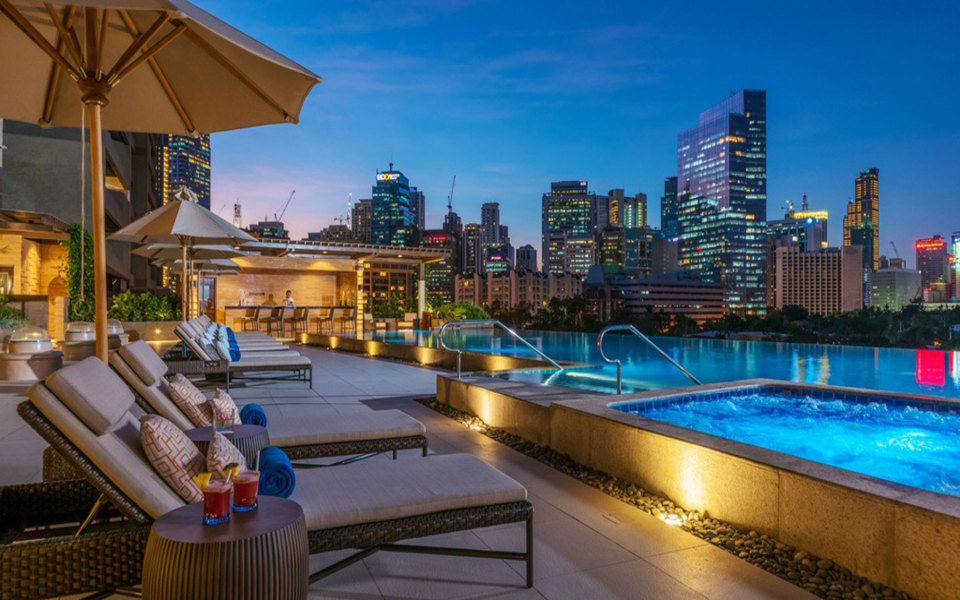 Staycations Made Easy Philippine Tatler