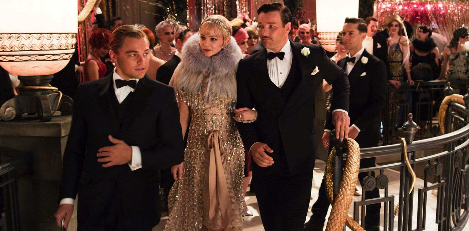 cultural impact of the great gatsby Art and culture in the 1920s was all about testing the status quo and published the great gatsby in american art, pop culture & literature of the 1920s.
