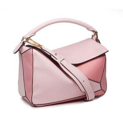 SG Tatler Fashion Drops - Loewe Puzzle Bag