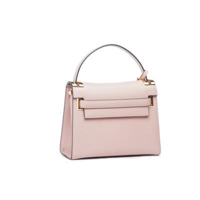 SG Tatler Fashion Drops - Pedder On Scotts Valentino Rockstud Single Handle Bag