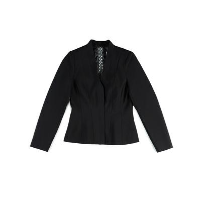 SG Tatler Fashion Drops - Aijek Doubleday Lace-back Jacket