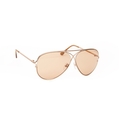 SG Tatler Fashion Drops - Tom Ford N.4 Private Collection Sunglasses