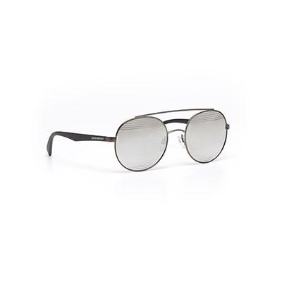 SG Tatler Fashion Drops - Emporio Armani Aviator Sunglasses