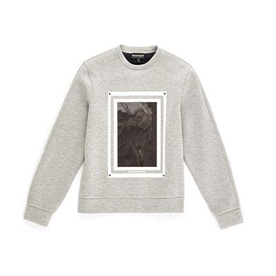 SG Tatler Fashion Drops - Emporio Armani Knit Top