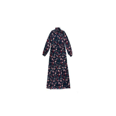 SG Tatler Fashion Drops - Juicy Couture Spellbound Floral Maxi Dress