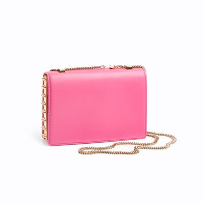 SG Tatler Fashion Drops - SocietyA Luveg Lucien Leather Bag