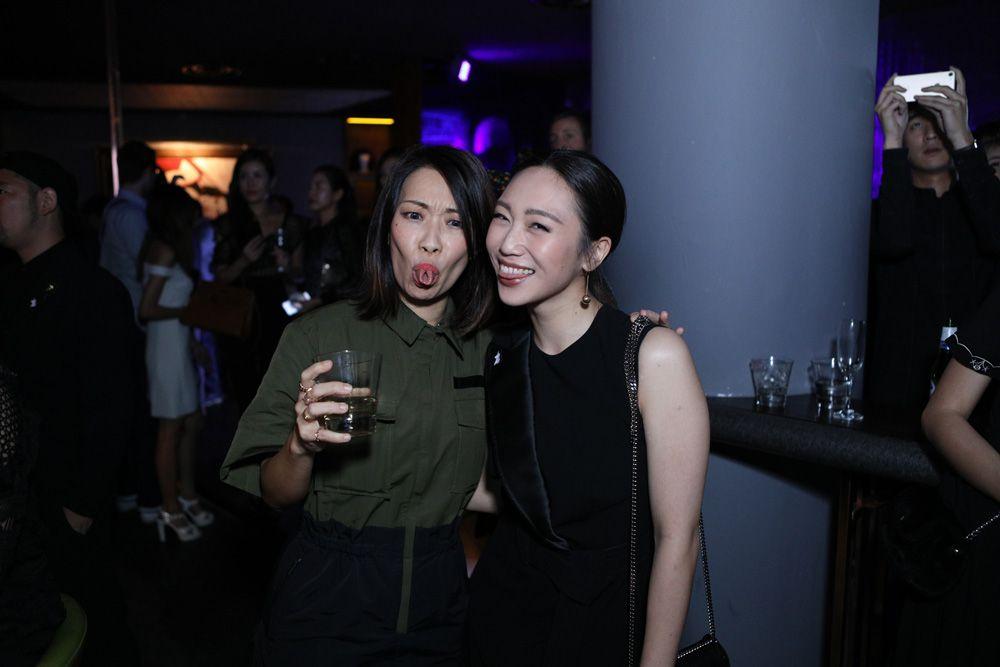 Corinne Ng, Oon Shu An