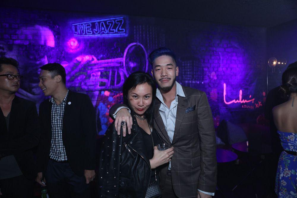 Karen Ang, Shigga Shay