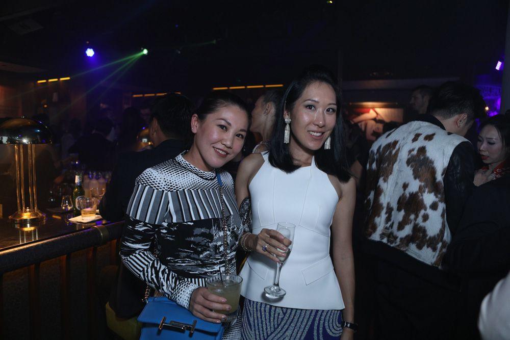 Charlotte Chen, guest