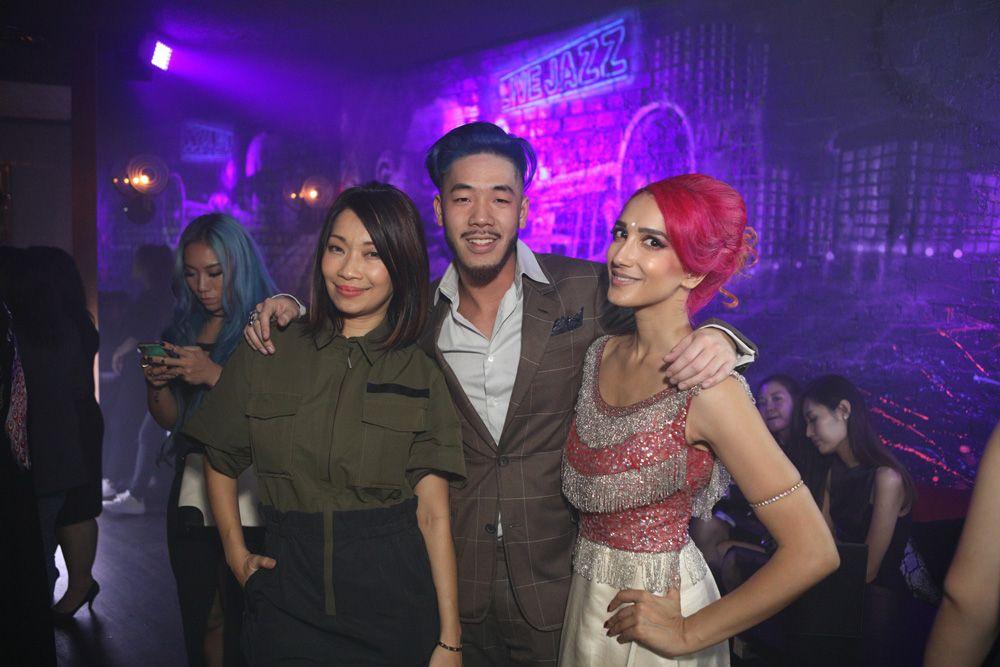 Corinne Ng, Shigga Shay, Sukki Singapora