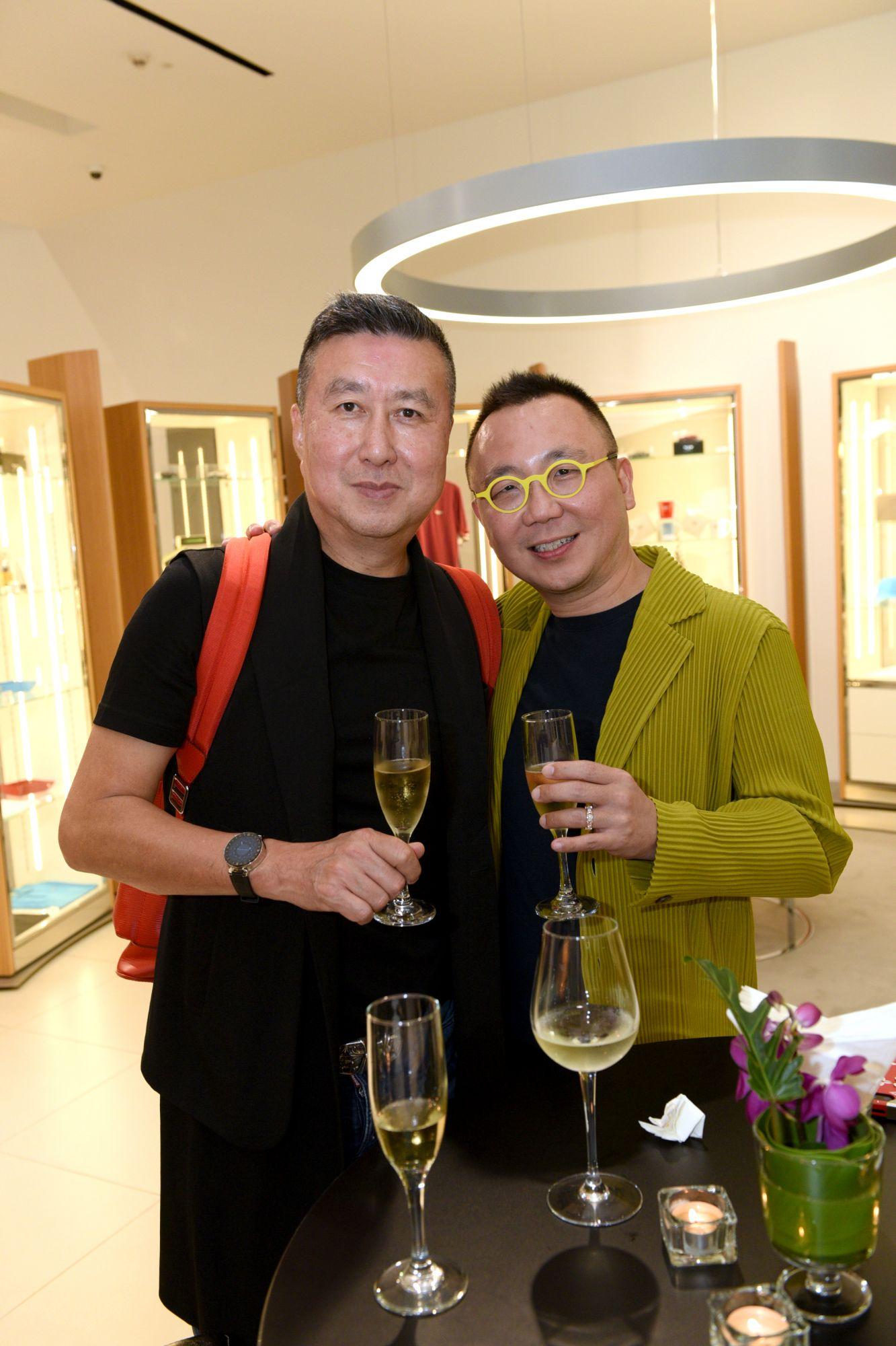 Jeffrey Piak, Chan Kok Weng