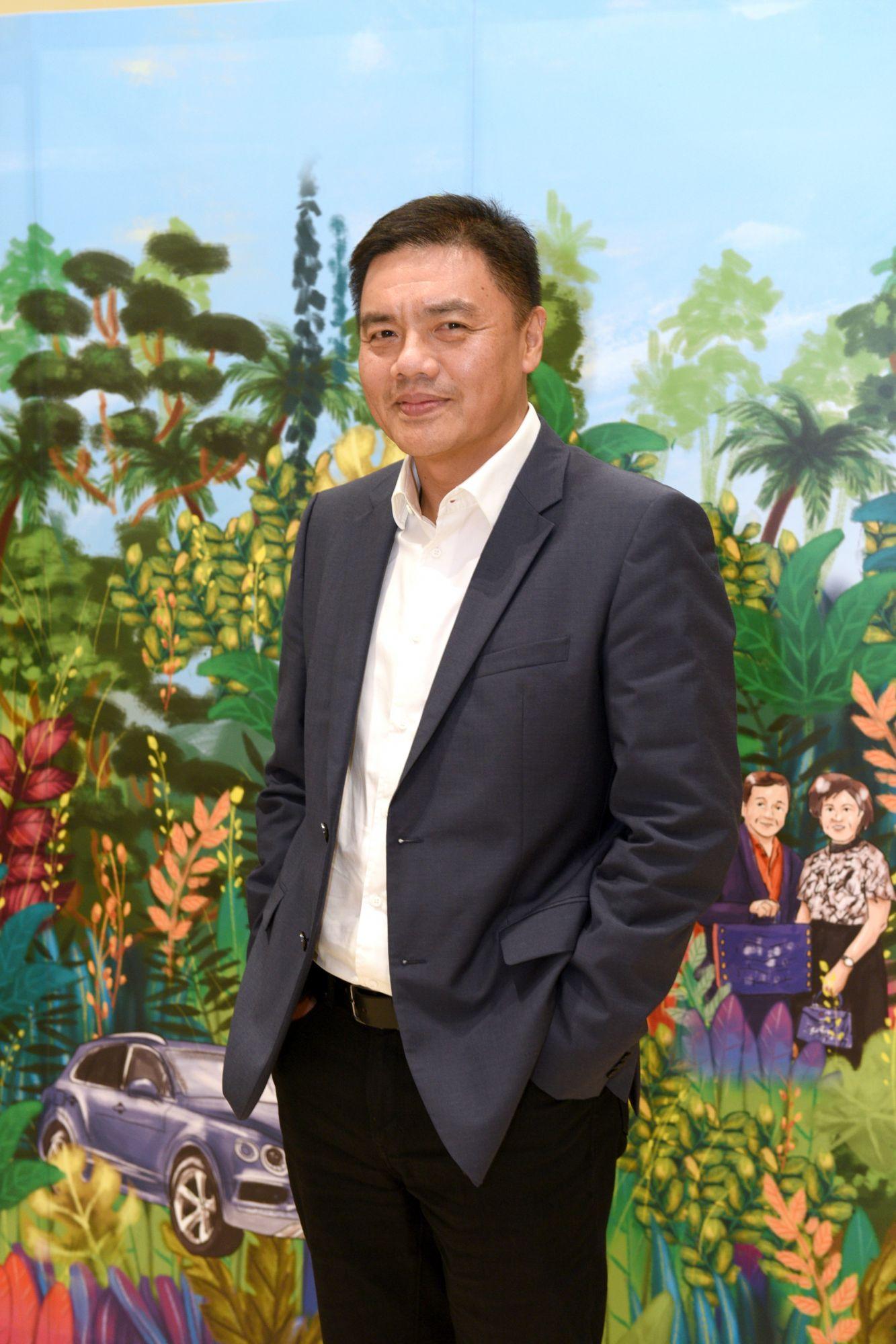 Pang Cheong Yan