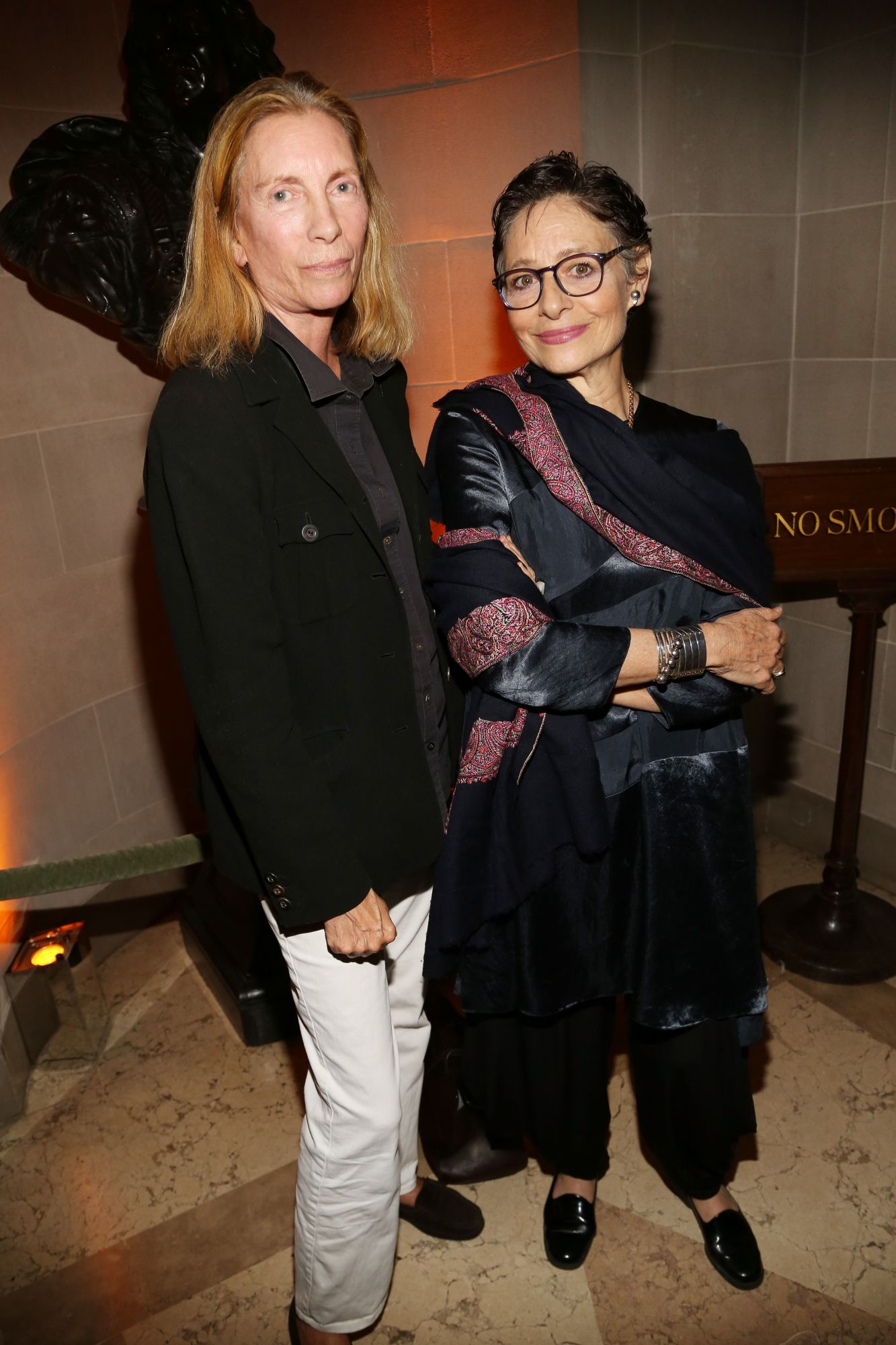 Tonne Goodman, Joan Juliet Buck